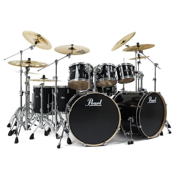 Pearl Drum Sets | home drums and percussion acoustic drums acoustic drum kits all pearl ...