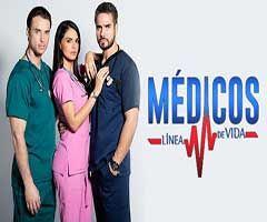 Medicos Linea De Vida Capitulo 71 Lunes 17 De Febrero Linea De Vida Fotos De Angelique Boyer Medicos