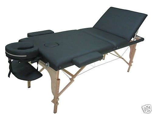 On Ebay New Portable Reiki Mage Table Daily Special Meditate