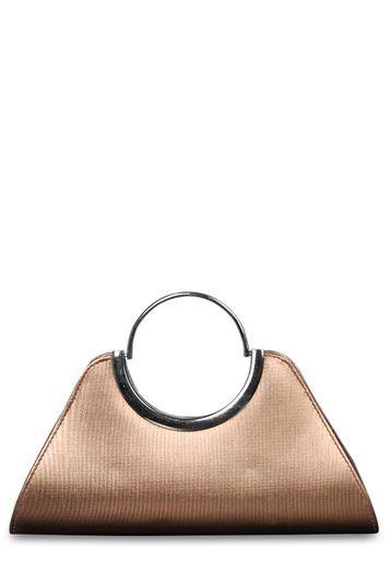 Oleva Copper Clutch - Buy Women Clutches Online | OL660BG28LWXINDFAS