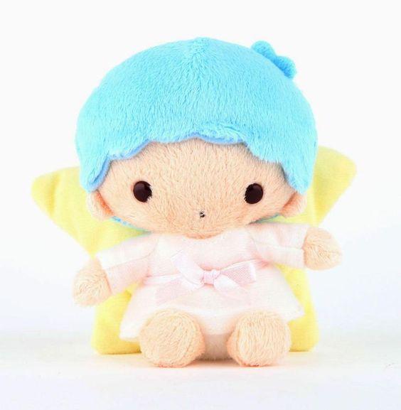 This #Kiki plush makes the sweetest friend