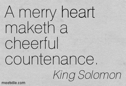 Quotes from the book of wisdom of solomon