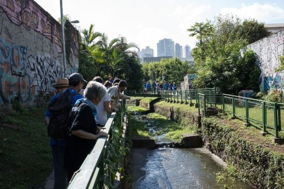 Grupo Ecológico Sentinela dos Pampas: Expedição leva moradores de São Paulo para conhece...