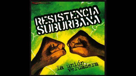Resistencia Suburbana - El Tren de la Resistencia