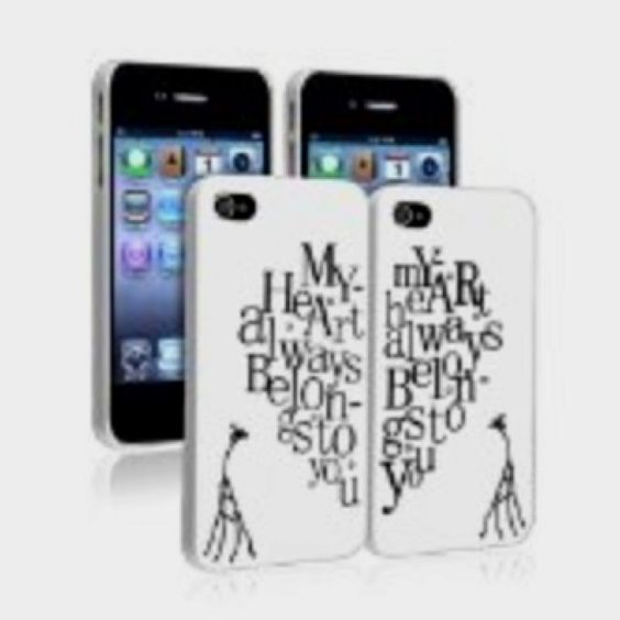 Phone Cases! I need this