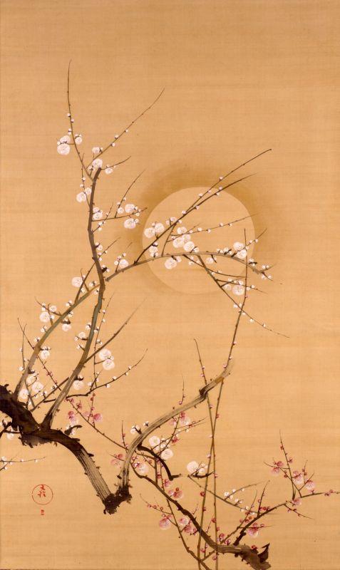 種 美術館 山 跟著黃國華遊日本》山種美術館 嚐果子的甜、解人生的饞