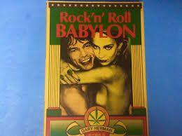 「ロックンロール・バビロン」の画像検索結果