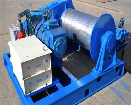 Electric Cable Pulling Winches For Sale Electric Winch Winch Hydraulic Winch