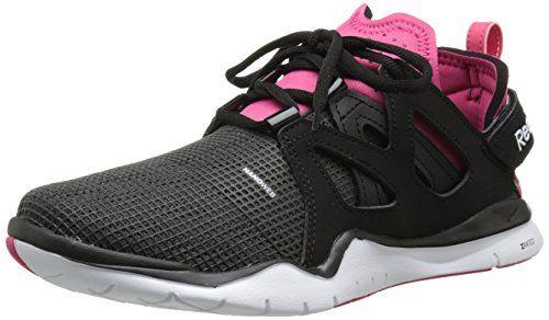 Reebok Women's Zcut TR Training Shoe, Black/Gravel/Blazing Pink/White, 10 M US Reebok http://www.amazon.com/dp/B00LH5AWNC/ref=cm_sw_r_pi_dp_MERPvb1615S1W