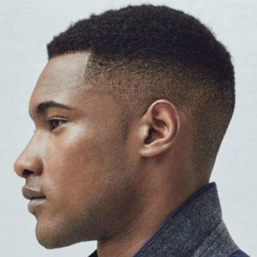 Pin On Haircut Black Man