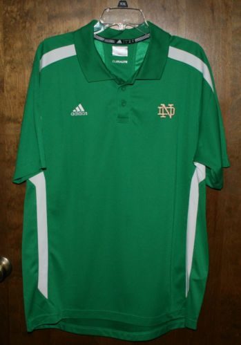 Pinterest the world s catalog of ideas for Notre dame golf shirts