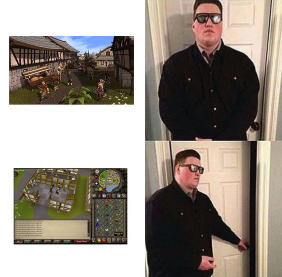 """""""2007scape?!?...come on in."""""""