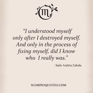 Many years ago but some people will never see who you became because they are envious that they are unable to make the changes in themselves .