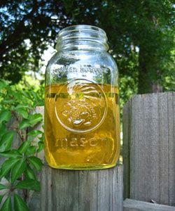 Apple Pie Moonshine!