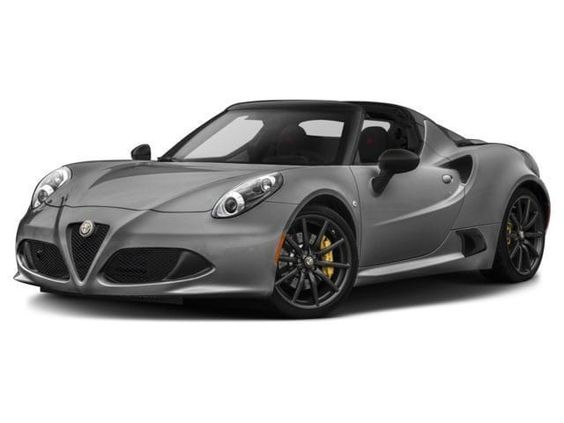 2018 Alfa Romeo 4C Spider Colors, Release Date, Redesign, Price - vehicle release form