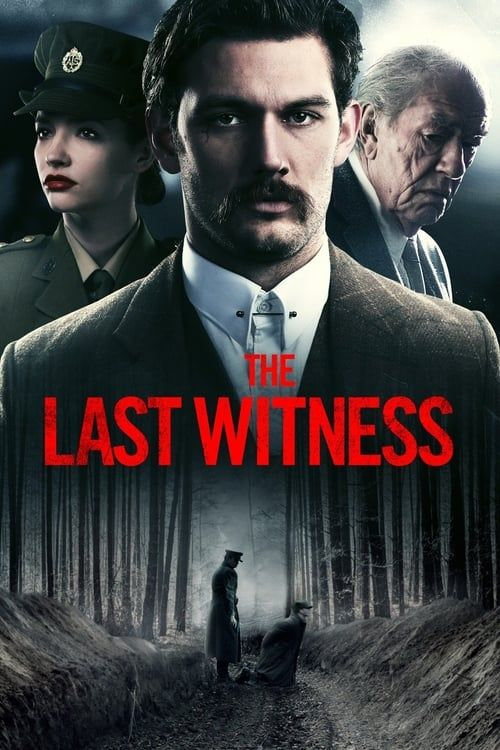 Watch The Last Witness Full Movie Full Movies Streaming Movies