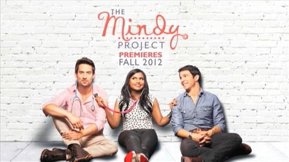 Does the perfect woman really exist? All-New series -- The Mindy Project, Tues @ 9:30p, this Fall on FOX