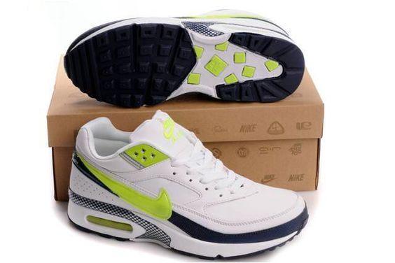 Chaussures Nike Air Max BW H0056 [Air Max 00811] - €65.99