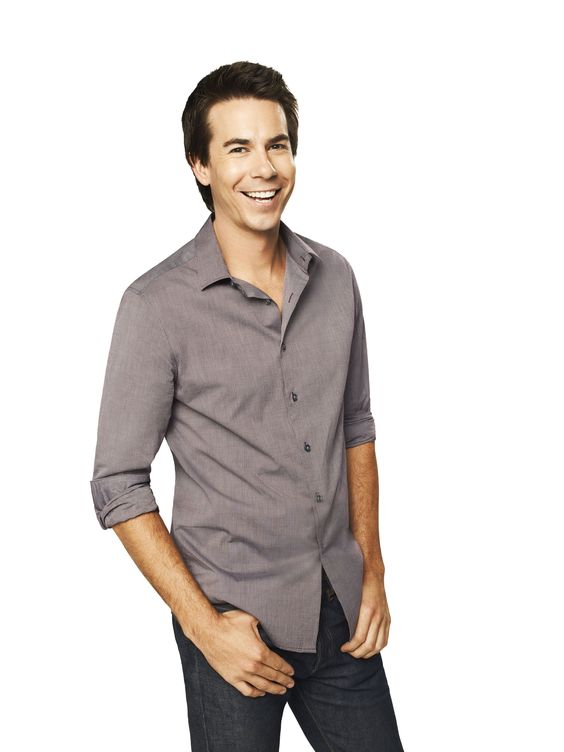 Jerry Trainor a.k.a. the only reason I've ever bothered watching iCarly. ;P | Delightfully ...