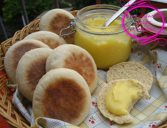 La recette que j'ai essayé : mettre un peu moins de levure. Muffins anglais maison faciles