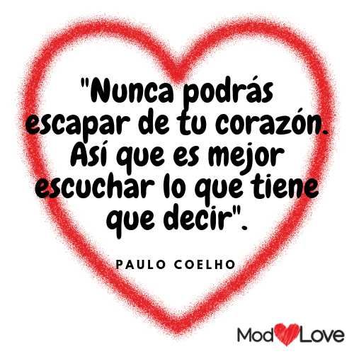 • 97 Frases de Paulo Coelho sobre el amor, la vida y la felicidad.