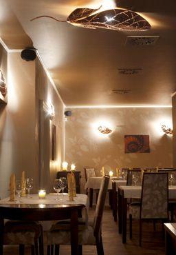 Artisian Restaurant & Cafe, Prague