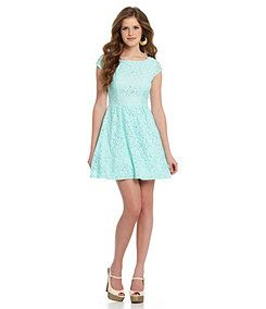 Casual & Summer Dresses : Juniors Dresses | Dillards.com | Pretty ...
