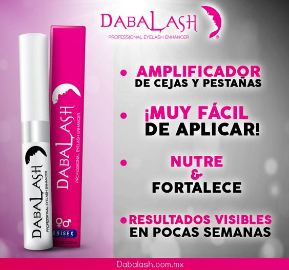BENEFICIOS DABALASH