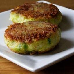 Potato patties, Beans and Lentils on Pinterest