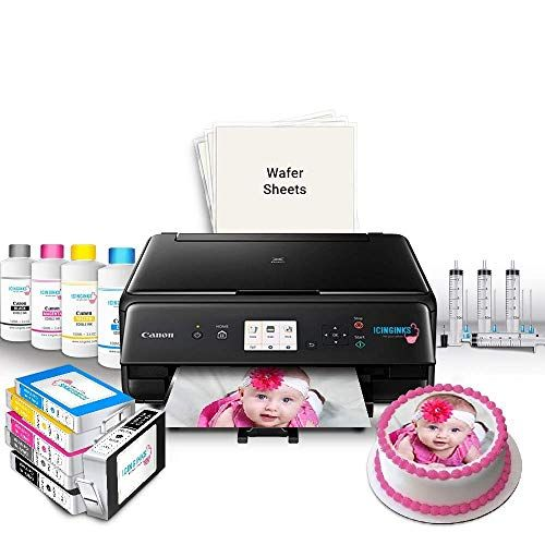 5 Best Edible Printer For Cakes Plus 1 To Avoid 2020 Buyers