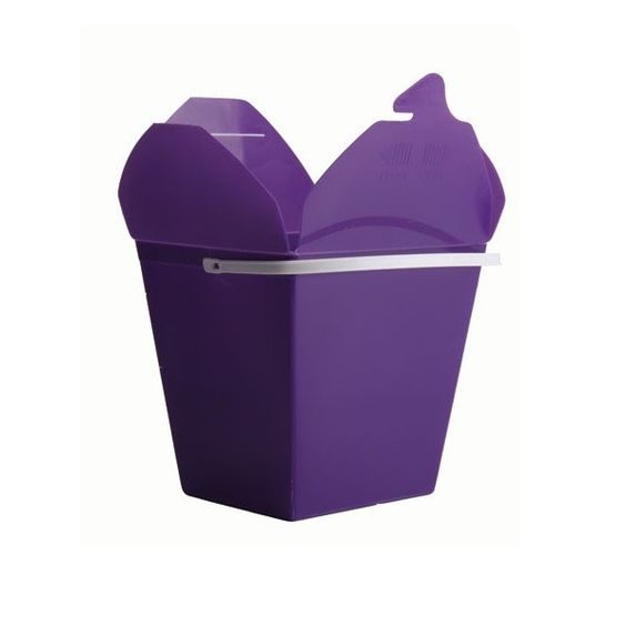 """purple party """"bags"""""""