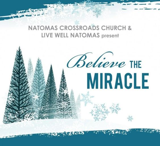 Natomas Christmas Extravaganza: Believe the Miracles Sacramento ...
