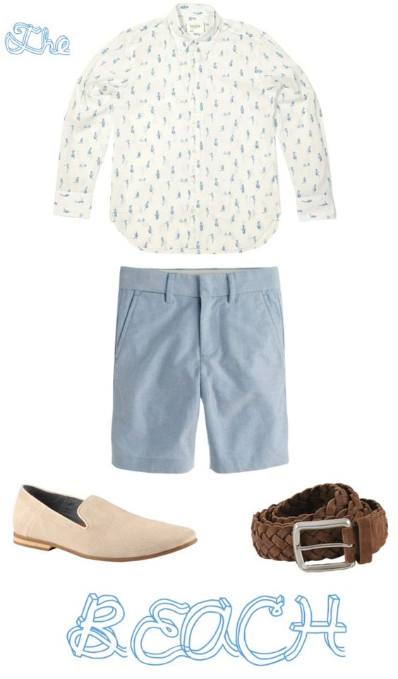 """""""Santi"""" by almatp ❤ liked on Polyvore"""