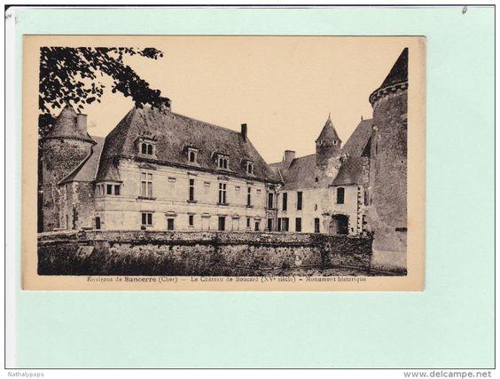 Boucard - Delcampe.net