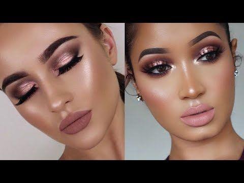 Top 2019 Spring Summer Makeup Trends Video Rating 5 Random
