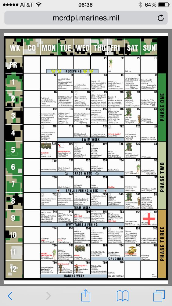 Everlastdio Boot Camp Schedule Car Pictures - Car Canyon