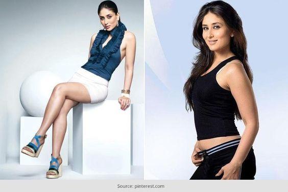 Kareena Kapoor Workout Routine