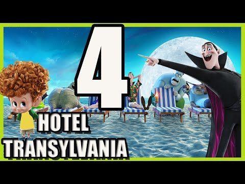 Transylvania Hotel Transylvania 4 Trailer 20 2020