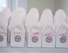 stampin up ideas wedding favors - Google Search
