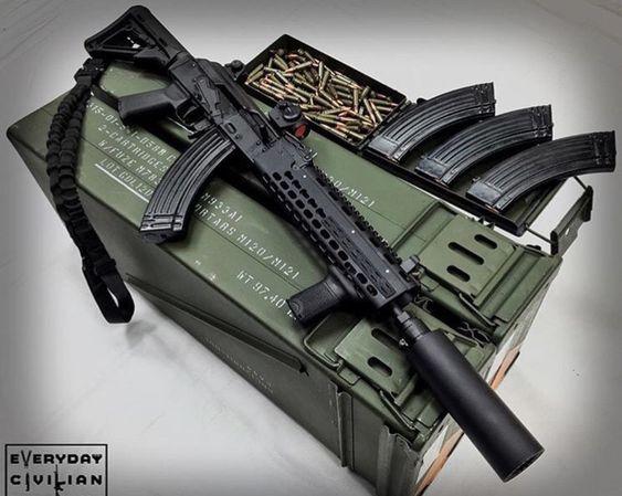 7.62 AK-47