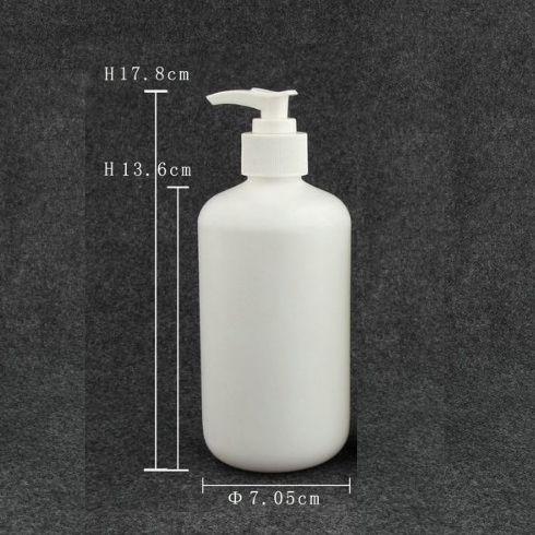 Shampoo Bottle Hair Spray Bottle Sanitizer Bottle