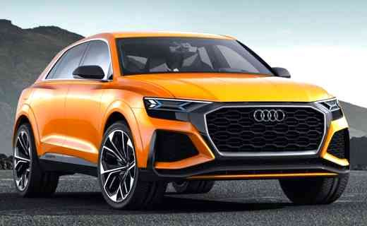 2020 Audi Q8 2020 Audi Q8 Welcome To Audicarusa Com Discover New Audi Sedans Suvs Coupes Get Our Expert Review Audi Audi Audi Suv Car Design