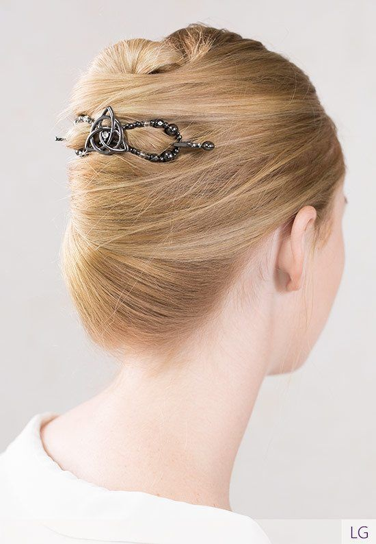 Celtic Hairstyles 19 Best Celtic Hair Accessories 2020 French Twist Hair Celtic Hair Hair Accessories