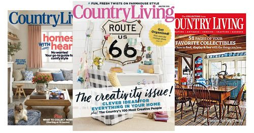 Free Magazine Subscription Country Living Magazine Free Magazine