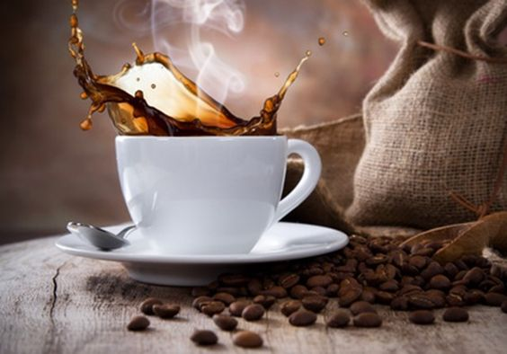 Coffee helps prevent cancer