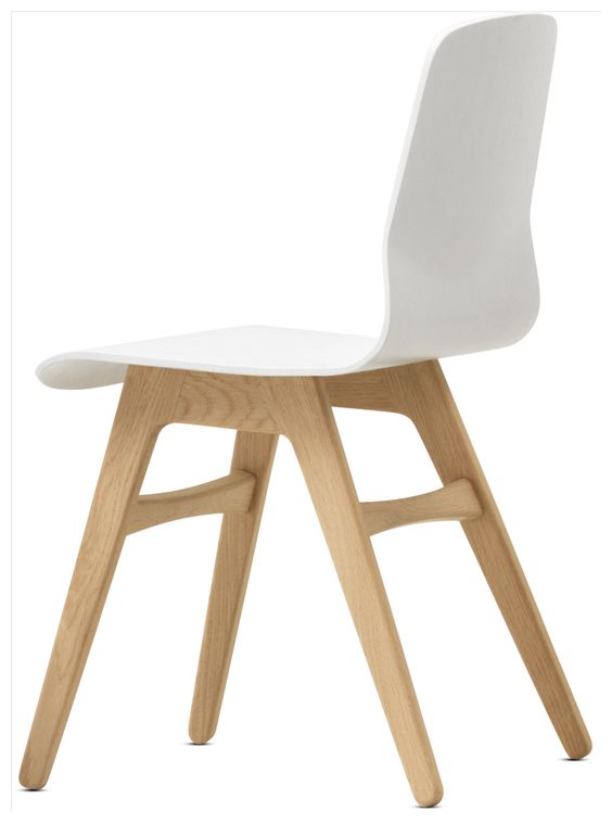 Moderner stuhl mit ottomane m belideen - Boconcept liege ...