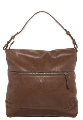 Handtasche - braun