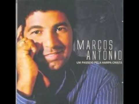 Marcos Antonio Vitoria Deus Dara A Mim Youtube Marco Antonio