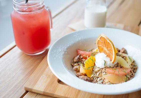 Pushing the Good Stuff - Food & Drink - Broadsheet Melbourne