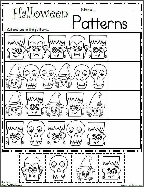 Pin By Katie Splinter On Halloween Halloween Preschool Halloween Kindergarten Halloween School